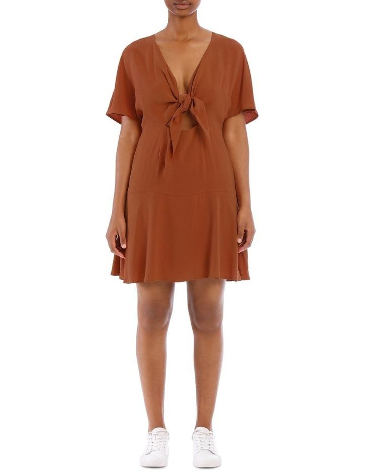 Sydney Mini Dress image 1