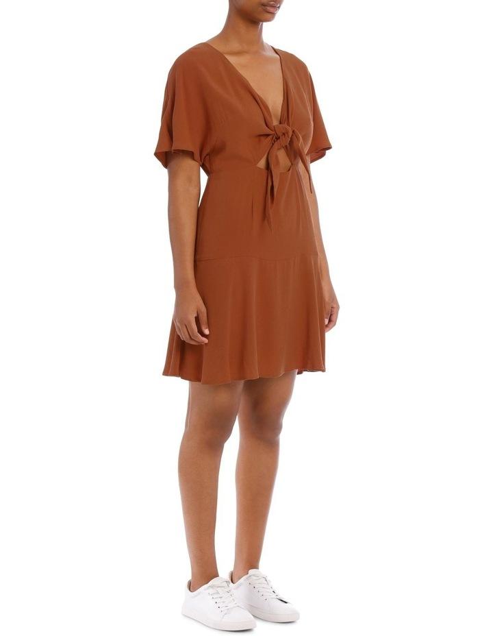 Sydney Mini Dress image 2