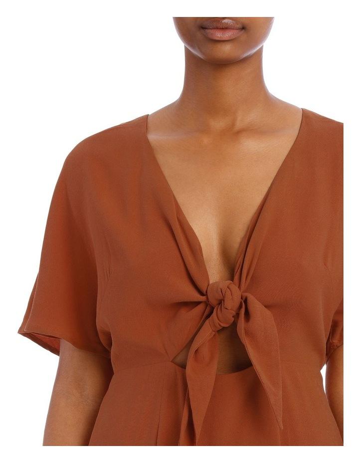 Sydney Mini Dress image 4
