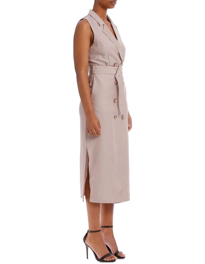 Marbella Belted Midi Dress image 2
