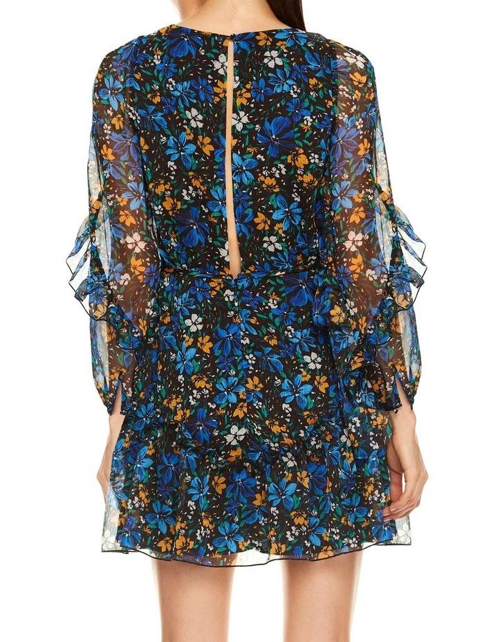 Higher Love Long Sleeve Mini Dress image 3