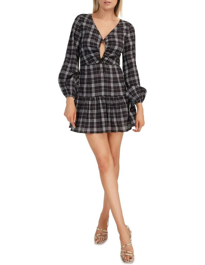 Sadie Long Sleeve Mini Dress image 1