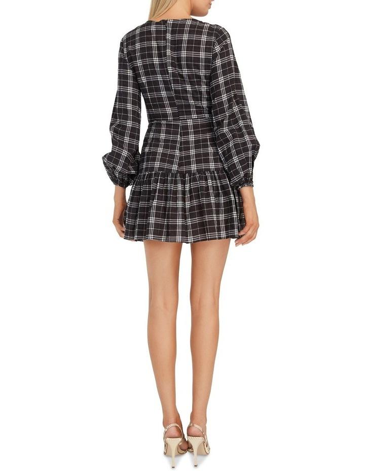 Sadie Long Sleeve Mini Dress image 5