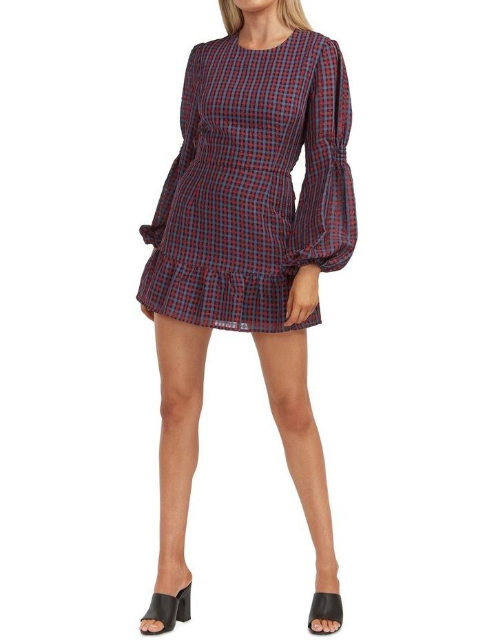 Picnic Mini Dress image 1