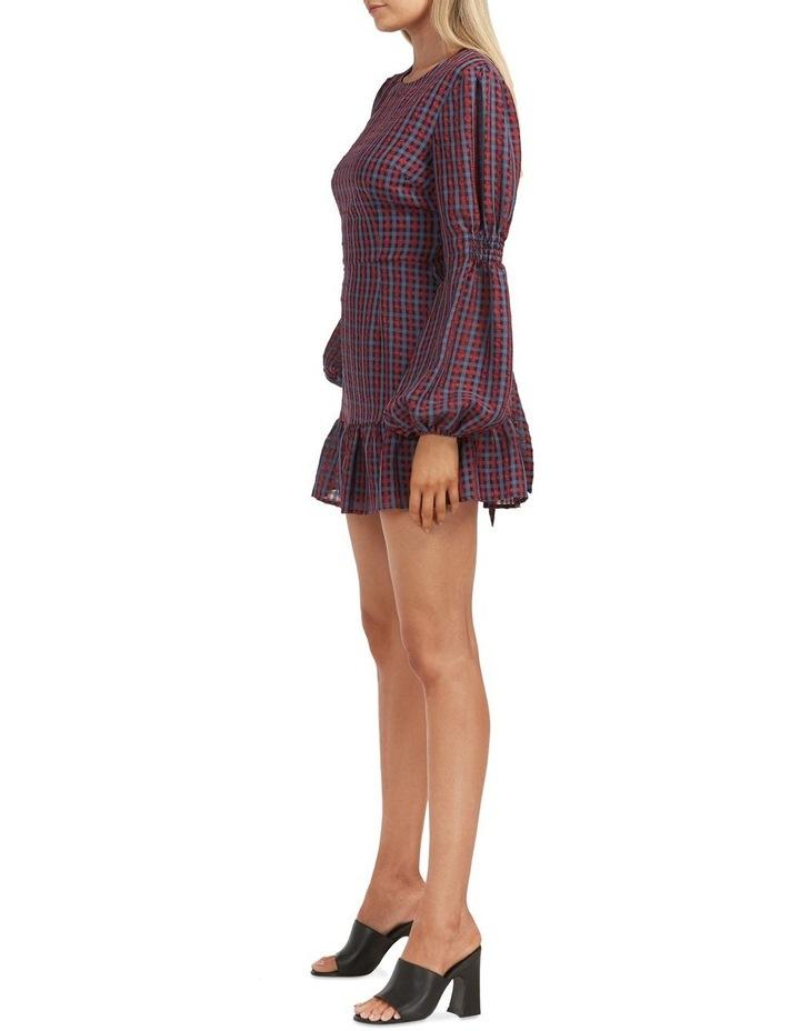 Picnic Mini Dress image 4