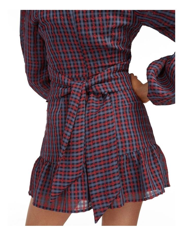 Picnic Mini Dress image 6