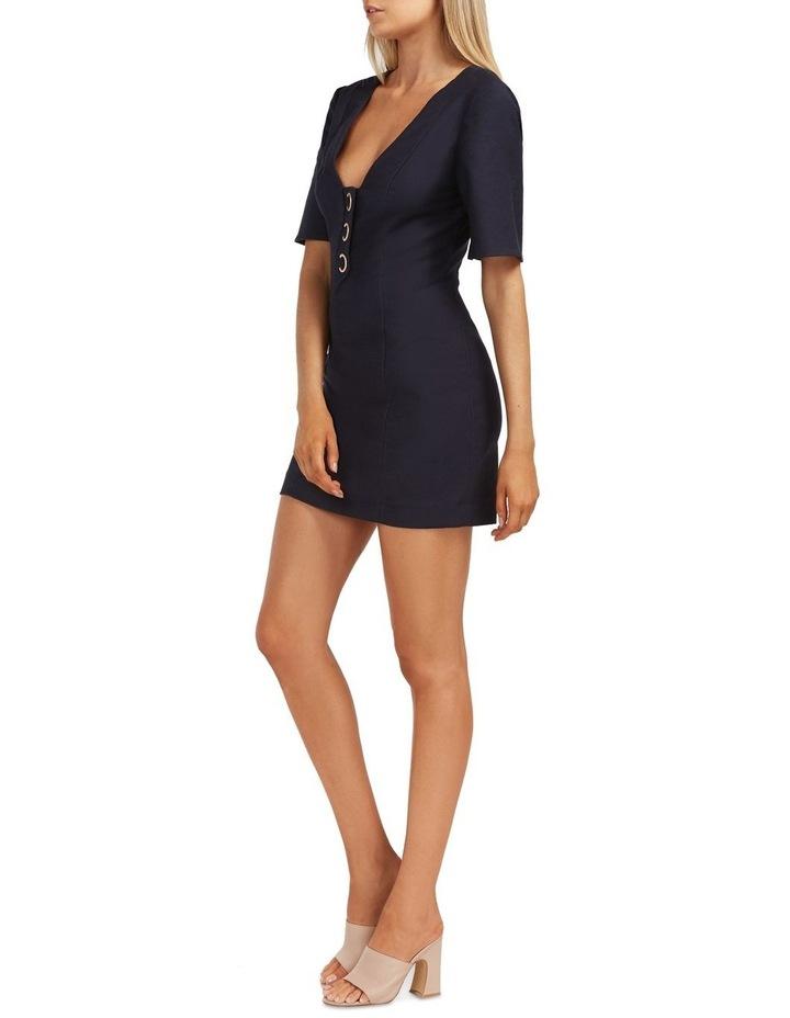 Rae Mini Dress image 4