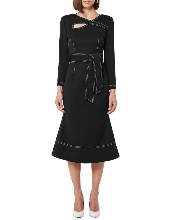 Chiara Long Sleeve Dress image 1
