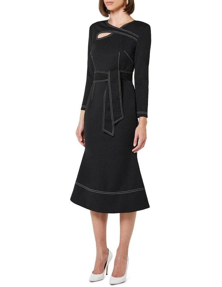 Chiara Long Sleeve Dress image 2