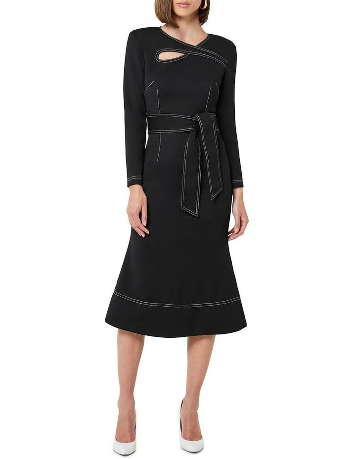 Chiara Long Sleeve Dress image 3