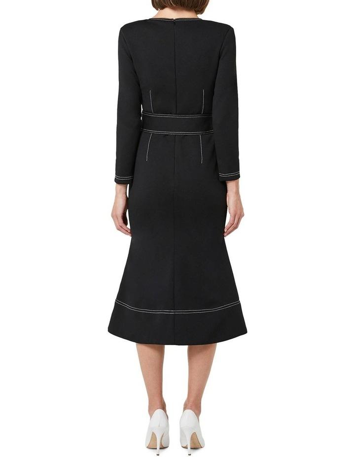 Chiara Long Sleeve Dress image 4