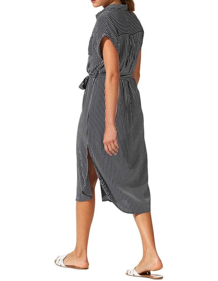 Momento Shirt Dress image 2