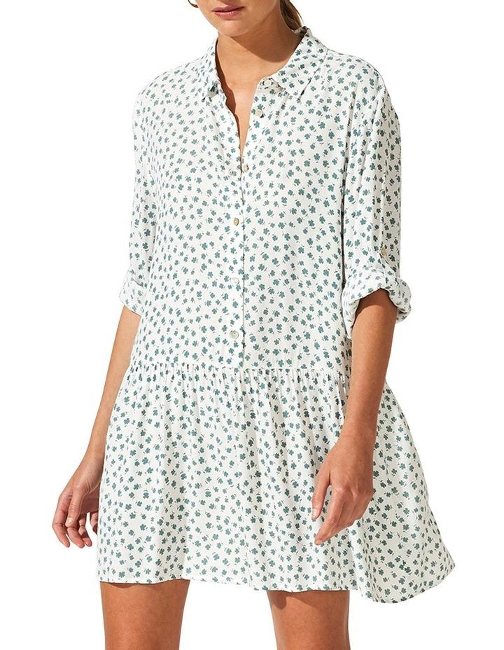 Whisper Shirt Dress image 1