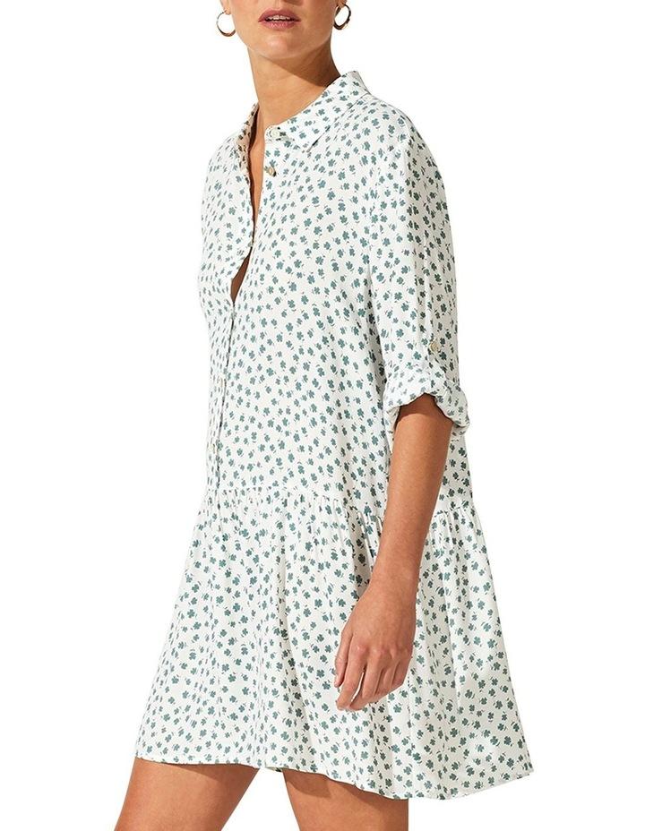 Whisper Shirt Dress image 2