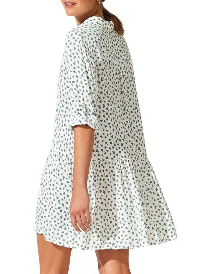 Whisper Shirt Dress image 3