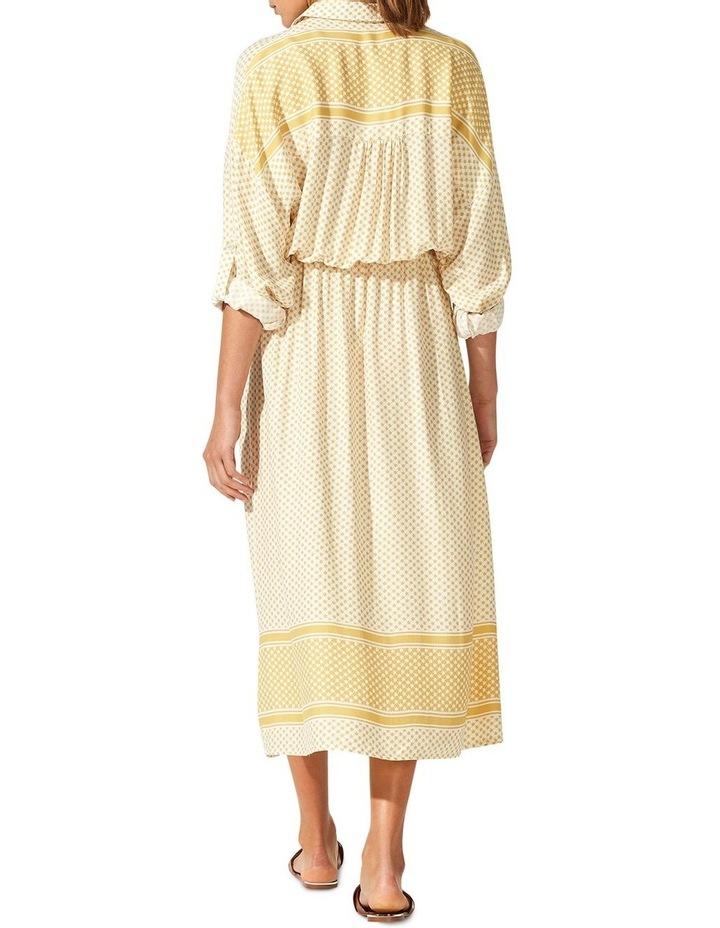 Tangier Maxi Shirt Dress image 3