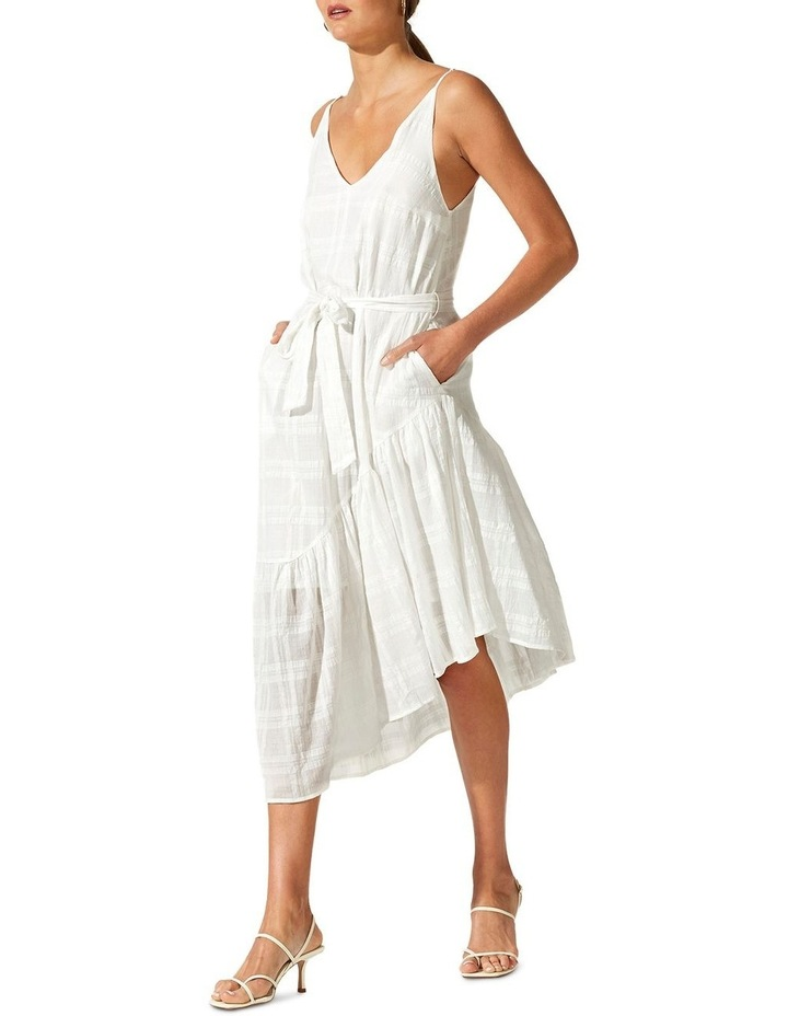 Daydream Ruffled Dress image 1