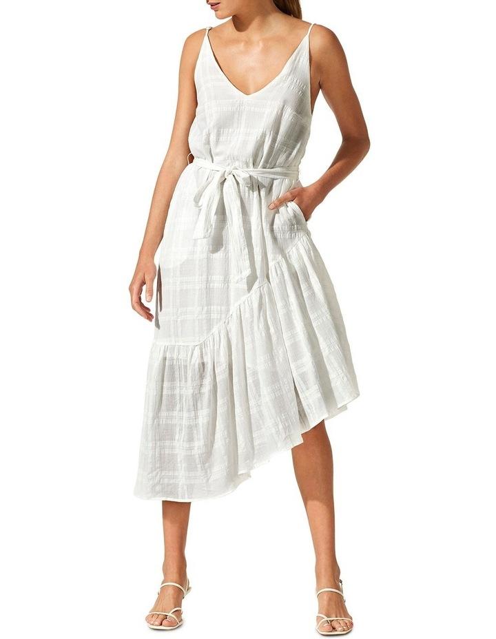 Daydream Ruffled Dress image 2