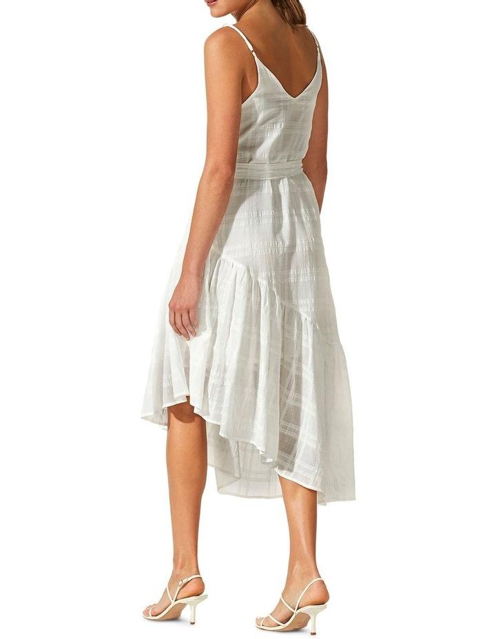 Daydream Ruffled Dress image 3