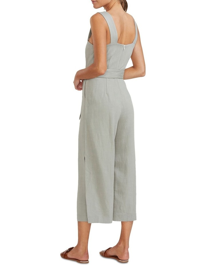 Avery Cropped Jumpsuit image 3
