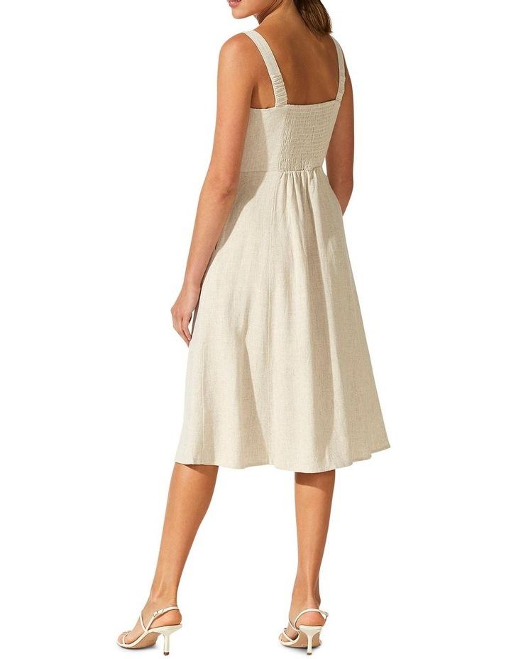 Dunes Midi Dress image 3