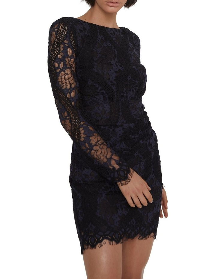 Lets Get Lost Mini Dress image 1