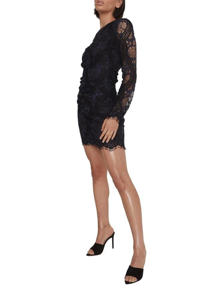 Lets Get Lost Mini Dress image 5