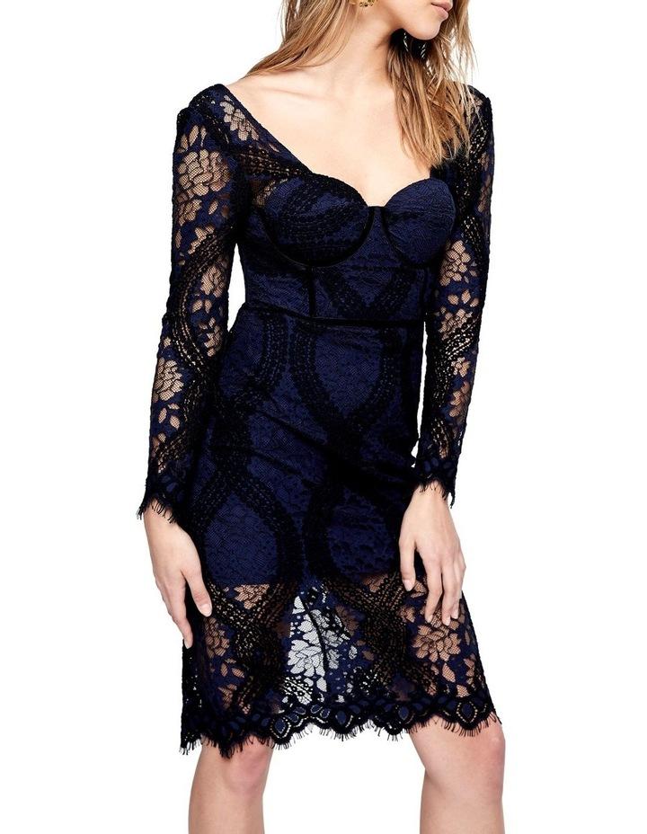 Lets Get Lost Dress image 2