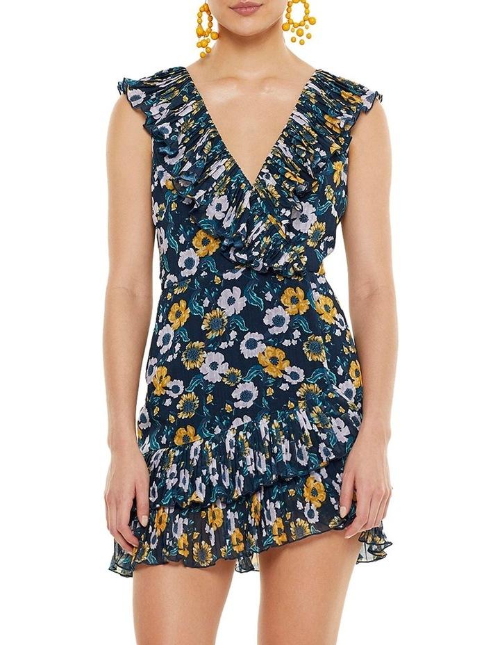 Light It Up Mini Dress image 1