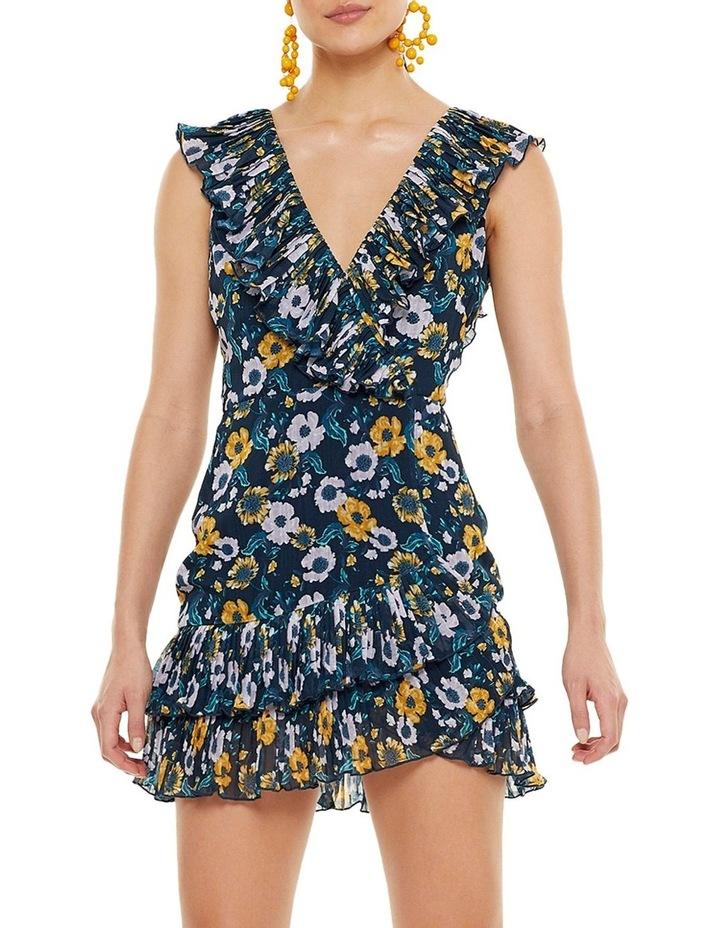 Light It Up Mini Dress image 3