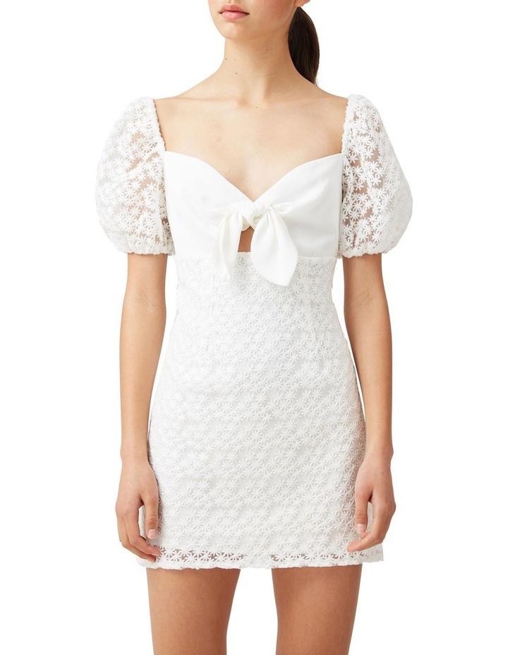 Honeymoon Mini Dress image 2