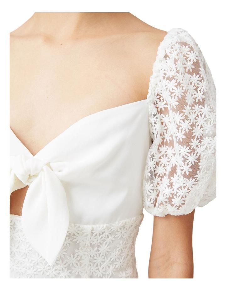 Honeymoon Mini Dress image 3