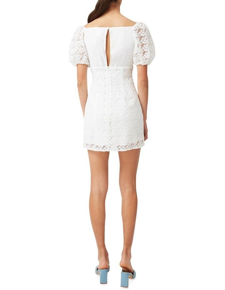 Honeymoon Mini Dress image 5