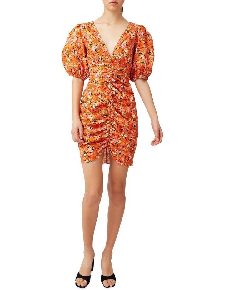 Bloom Mini Dress image 1