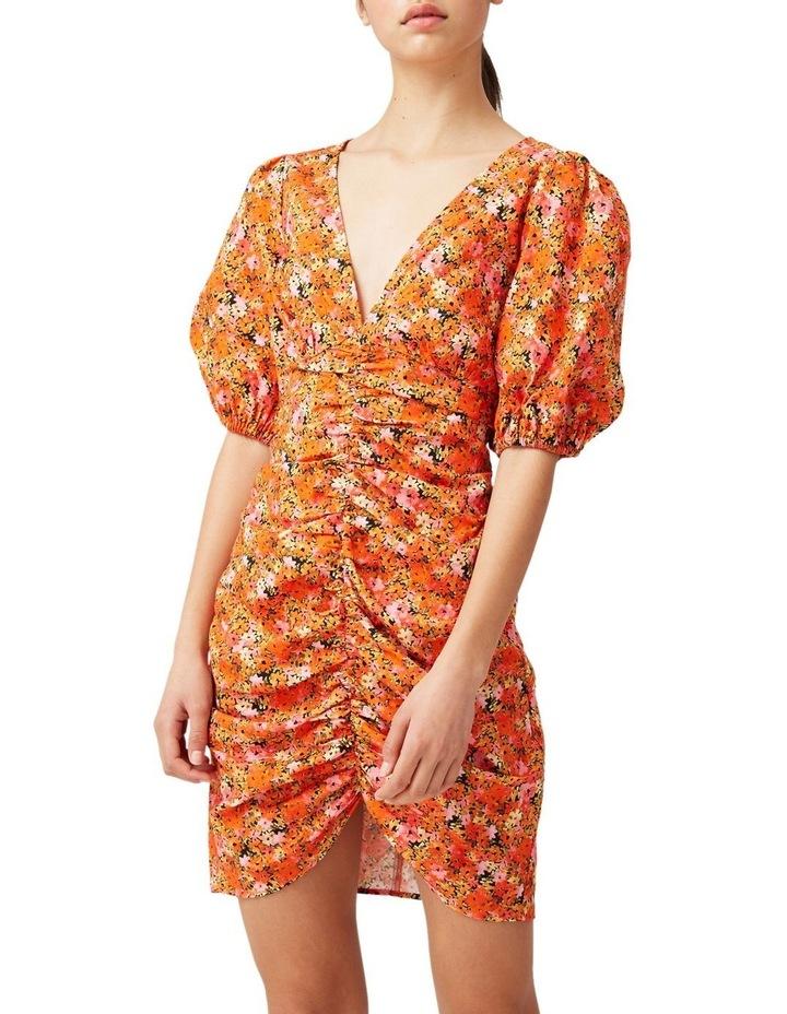 Bloom Mini Dress image 2