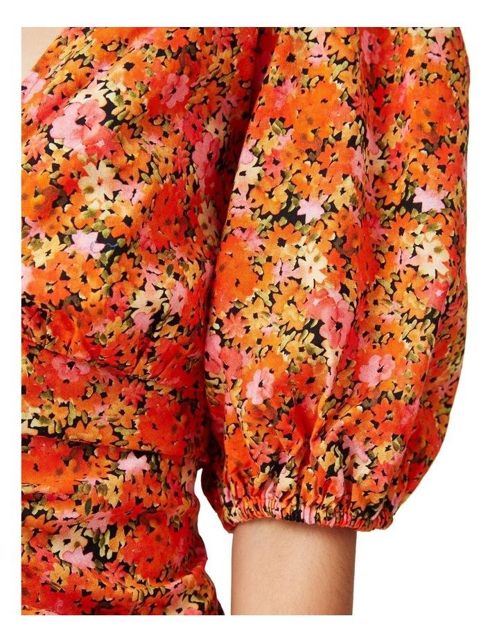 Bloom Mini Dress image 4