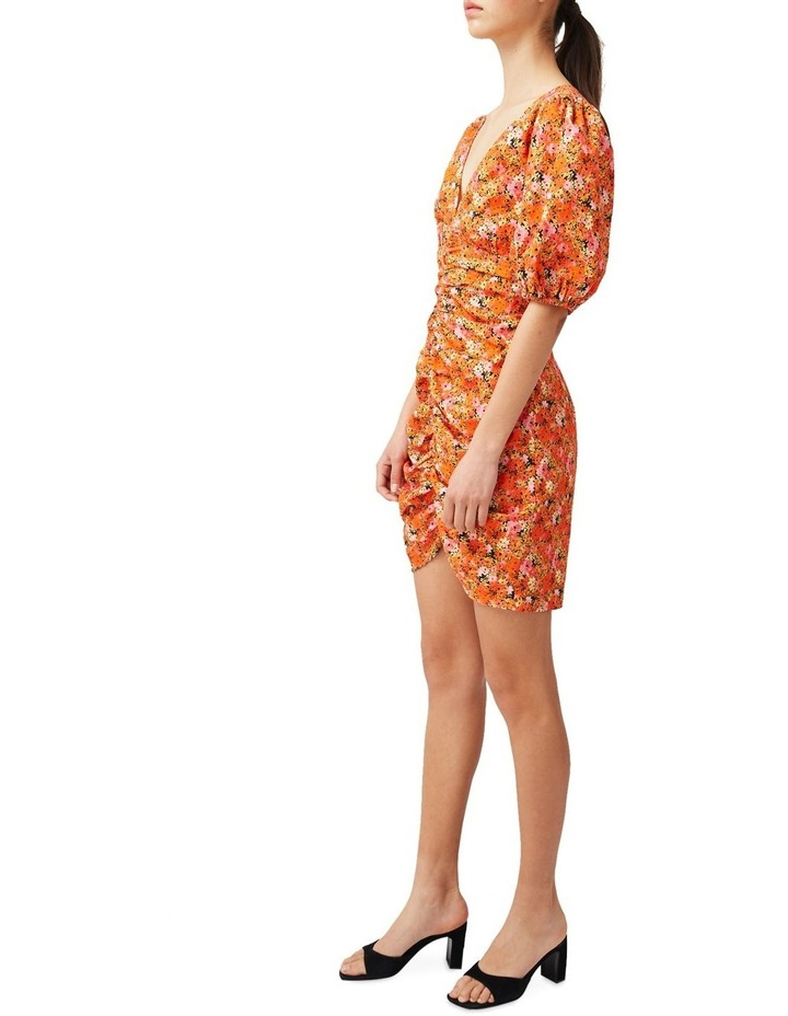 Bloom Mini Dress image 5