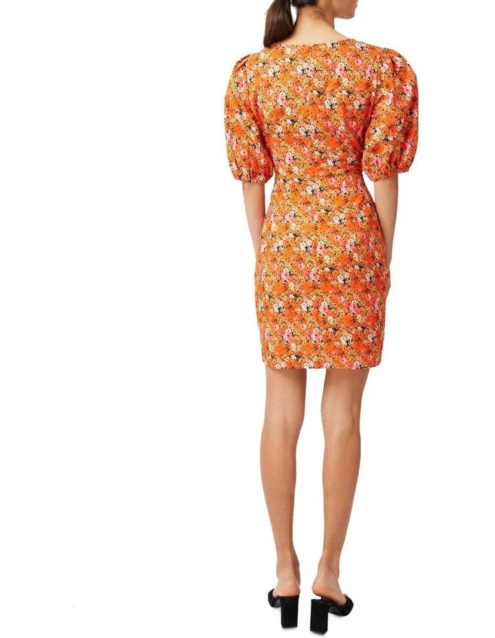 Bloom Mini Dress image 6