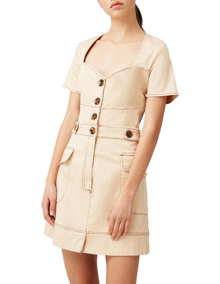 Venice Mini Dress image 2