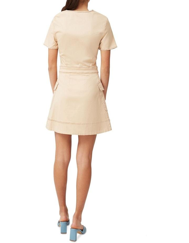 Venice Mini Dress image 5