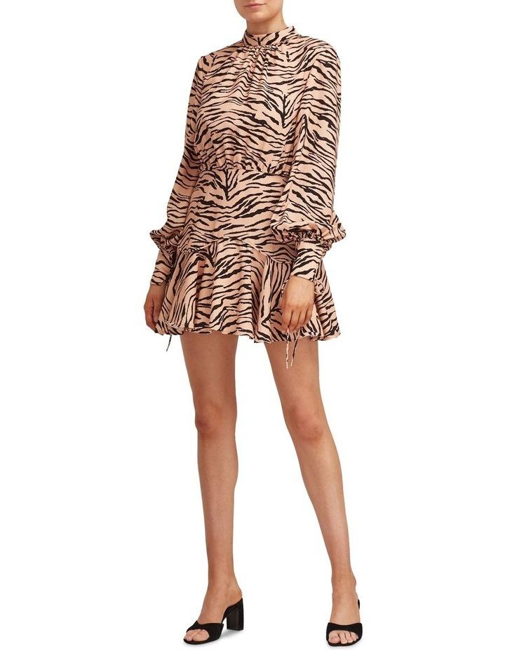 Romy Long Sleeve Dress image 1