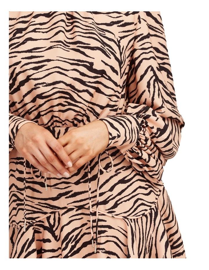 Romy Long Sleeve Dress image 3