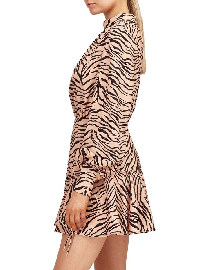 Romy Long Sleeve Dress image 4