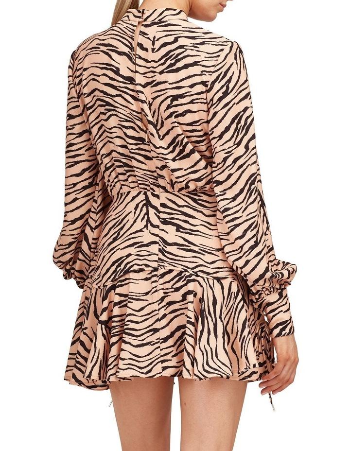 Romy Long Sleeve Dress image 5