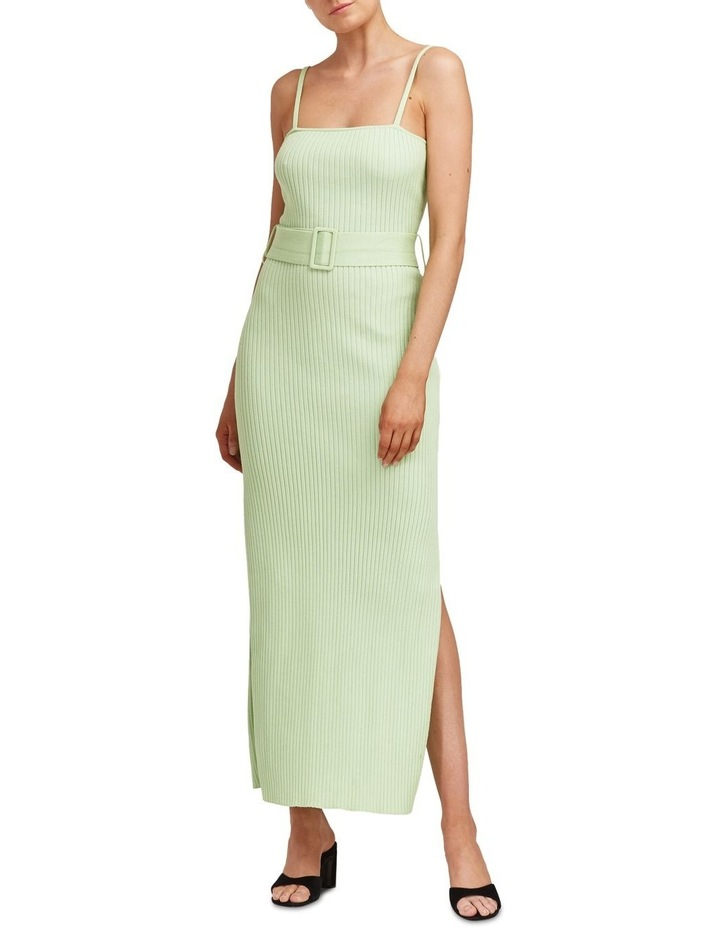 Brigitte Knit Dress image 1