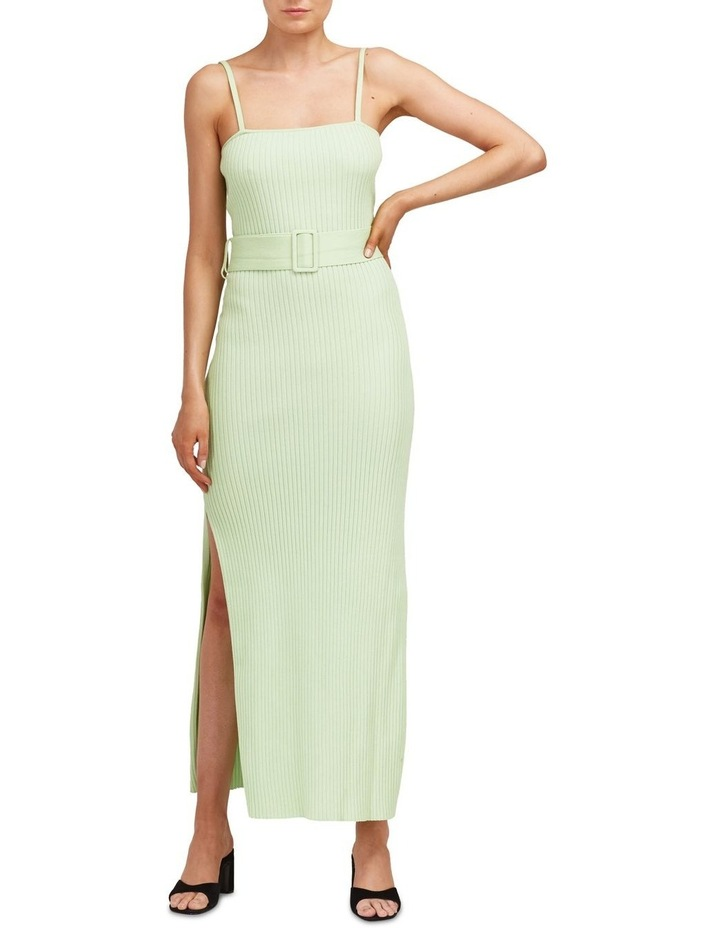 Brigitte Knit Dress image 2