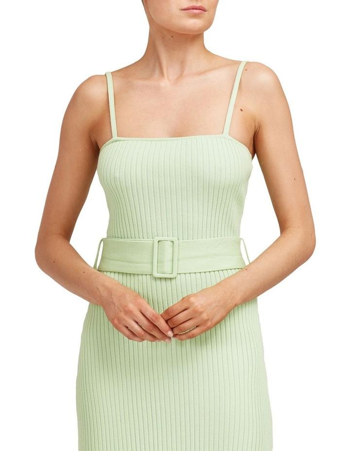 Brigitte Knit Dress image 3