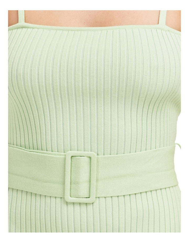 Brigitte Knit Dress image 4