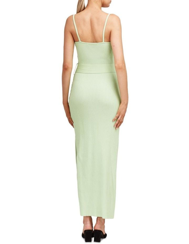 Brigitte Knit Dress image 5