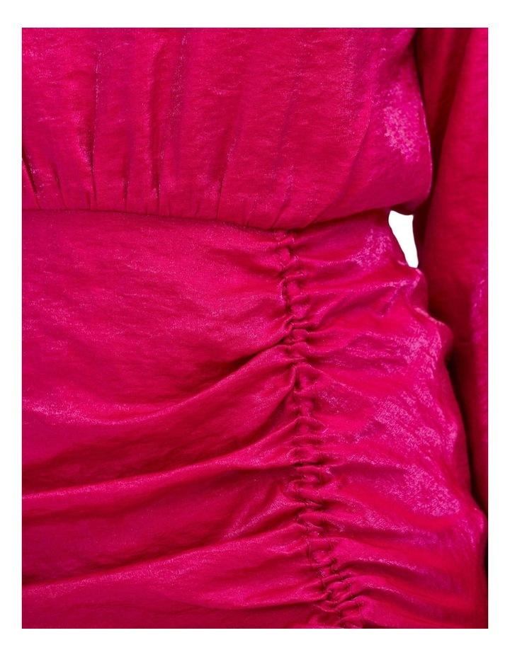 Yasmine Long Sleeve  Dress image 2